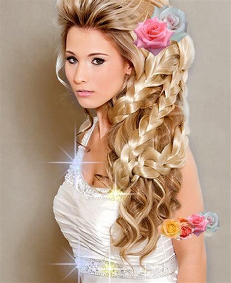wedding styles for hair 40 best wedding hair styles for brides