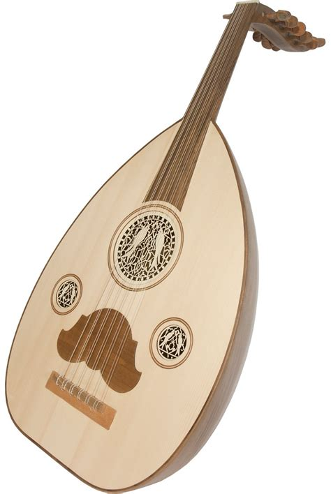 Historians mention that a slightly different oud, with a shorter neck, appeared first in the egyptian era over 3,500 years ago. ARABIC OUD ARABIC MUSIC TRADITION