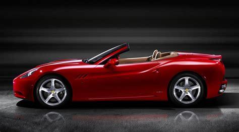 Ferrari california 2012 test drives. Ferrari California (2008): first official pictures   CAR Magazine