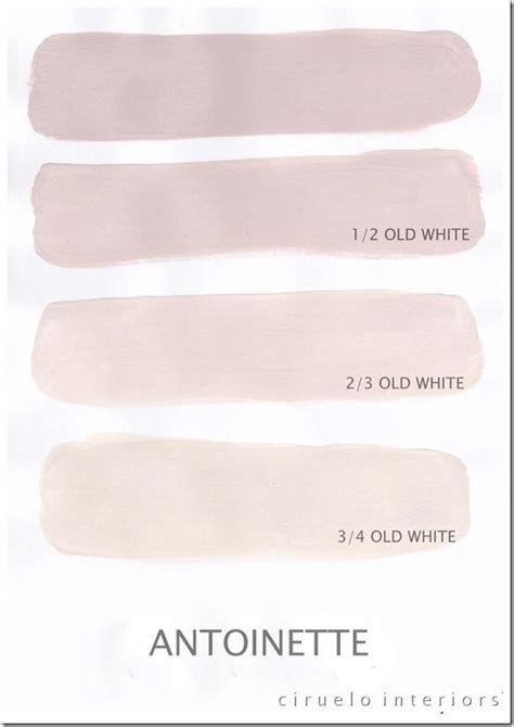 sloan chalk paints range of colors that can be