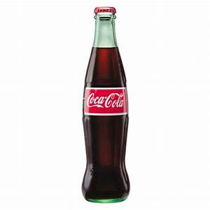 Mexican Coca Cola 355ml, Glass Bottle | The American Candy ...