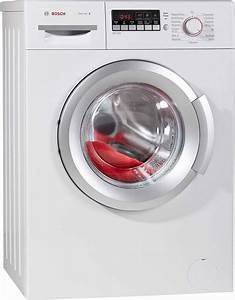 Kleine Waschmaschine Test : bosch wab282v1 waschmaschine im test 07 2018 ~ Michelbontemps.com Haus und Dekorationen