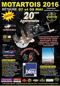 Controle Technique Bethune : anniversaire du rassemblement motartois de b thune moto magazine leader de l actualit ~ Medecine-chirurgie-esthetiques.com Avis de Voitures