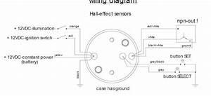 Excellent Thunderheart Ignition Wiring Diagram Wiring      Nova-mmb Speedo