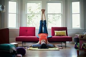 Yoga At Home : how to create a yoga practice at home well good ~ Orissabook.com Haus und Dekorationen