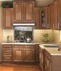 Pecan Pillow - Kitchen Cabinet Depot