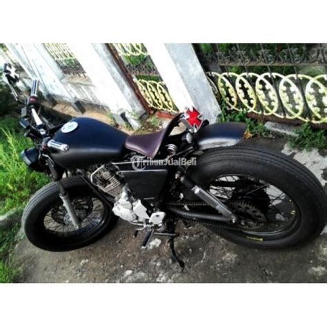 Modification Motor Scorpio by Motor Modifikasi Lihat Bagaimana 5 Yamaha Scorpio Jadi