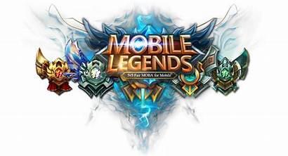 Legends Mobile Legend Bang Hero Gambar Moba