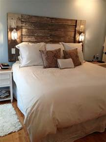 Simple Arts And Crafts Bed Plans Placement by Best 25 Headboard Ideas Ideas On Headboards