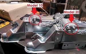 Surge Brake Actuators - Myco Trailer Parts