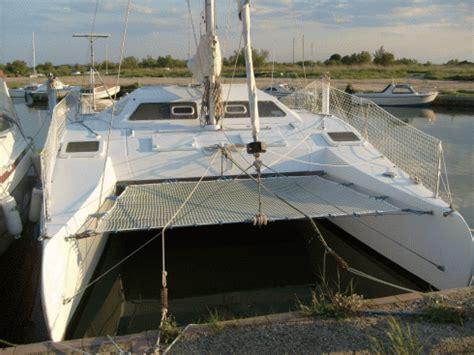 Catamaran Occasion by Catamaran Occasion Vds Catamaran 29 Pieds 6 Po 9 M 232 Tres