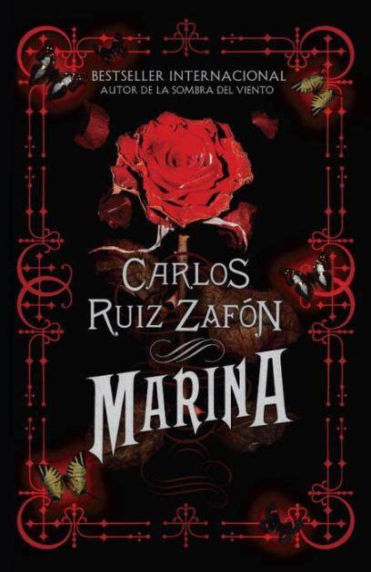 barnes and noble marina marina en espa 241 ol by carlos ruiz zaf 243 n paperback