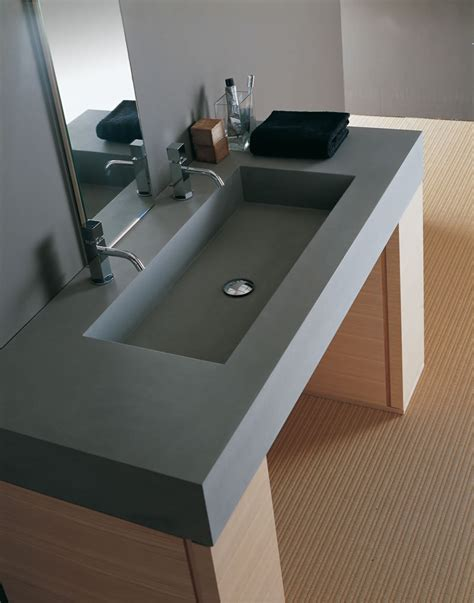 indogate com meuble salle de bain grande vasque