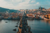 Prague: A Potential Tech Giant?. Prague is undoubtedly one ...