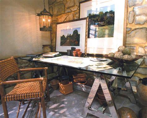 bureau decor cjc home study reclaimed wood desk cjc home rustic