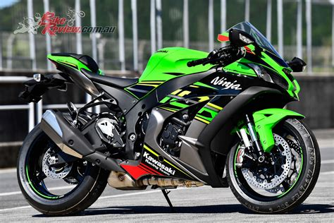 Kawasaki Zx10 R 2019 model update 2019 kawasaki zx 10r zx 10rr zx 10r
