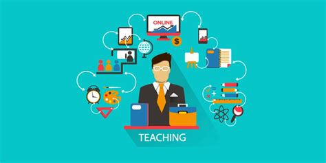 4 Essential Tips for Teaching an Effective Online Course ...