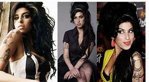 Amy Winehouse Birth Chart Amy 39 S Astro Star Sign Style