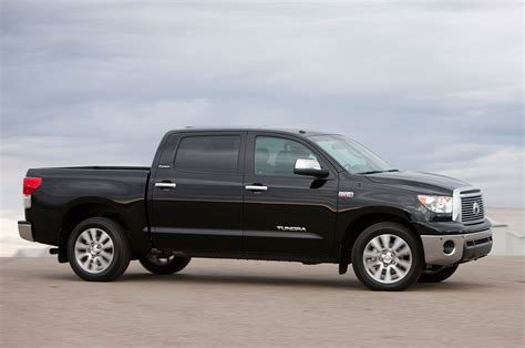 2013 Toyota Tundra Reviews And Rating  Motor Trend