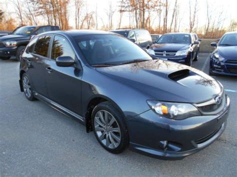 Clarksville Subaru by Sell Used Impreza Sunroof Limited In Clarksville