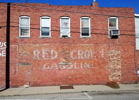 ghost signs of central illinois hubpages