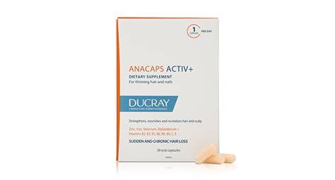 Amazon.com: Ducray Anaphase+ Devitalized Hair Shampoo, 6.7