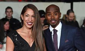 Mo Farah is moving back to the UK!
