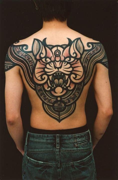 masculine upper  tattoo designs  men amazing