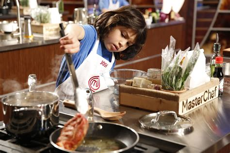 Review Of Masterchef Jr Season 2  Time