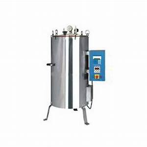 Buy Suprashesh Laboratory Vertical Autoclave Get Price For