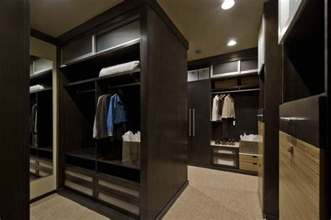 national association of home builders modern closet