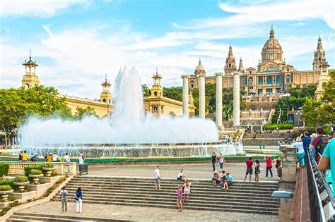 Sprachreisen Barcelona - Spanisch in Barcelona lernen