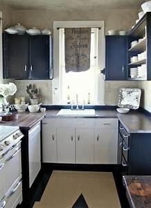 Idee arredo cucina piccola 45 for Idee arredamento cucina piccola