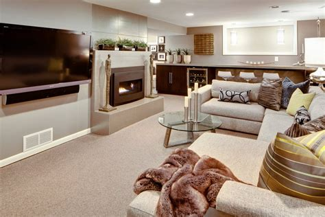 awesome basements  wouldnt mind hang