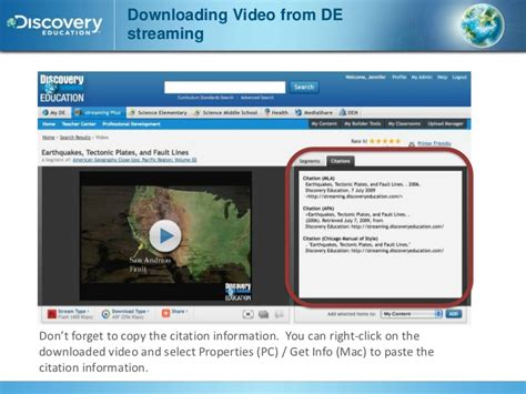 Discovery Ed Student Login