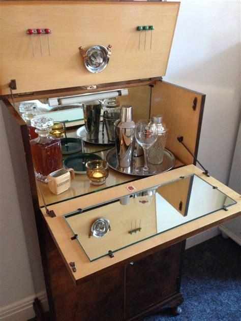 cabinet cocktail 1940s drinks plans cabinets tv built arcade outdoor bar kitchen diy sideboard