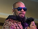 R. Kelly Wallpapers High Resolution and Quality Download