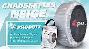 Chaussette A Neige : chaussettes neige ~ Teatrodelosmanantiales.com Idées de Décoration