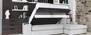 Lit Armoire Escamotable Ikea Sofag