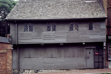 Colonial American House Styles Guide From 1600 to 1800