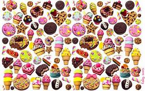 Food Pattern Wallpaper Tumblr | tumblr_mkr7rxtiBg1r23cino1 ...