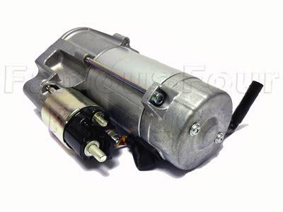 starter motor ff   tdv diesel engine land