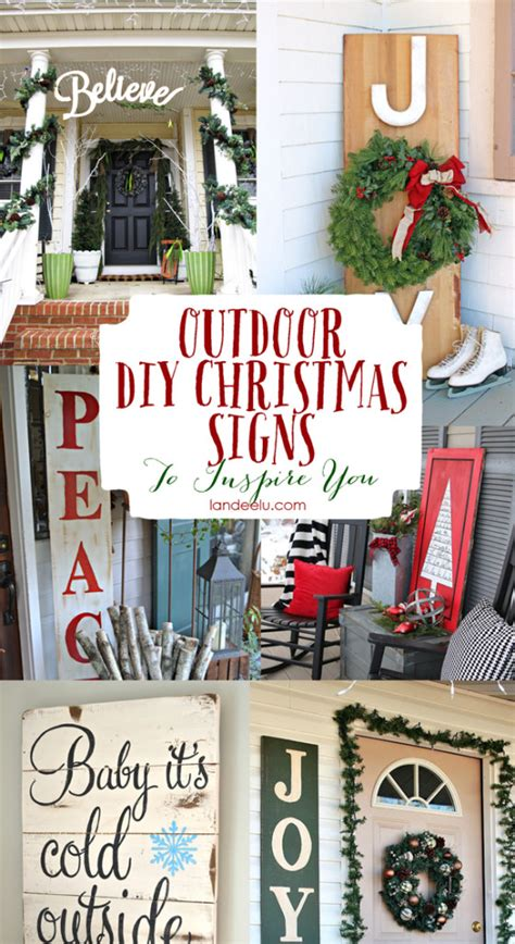 diy christmas holiday decorations candystorecom