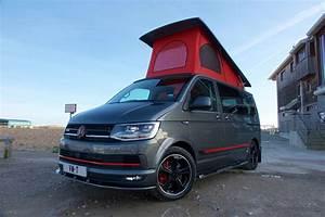 *SOLD*T6 Highline DSG 204ps 4 Motion Camper Van £SOLD VW