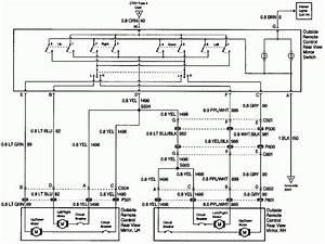 Ground Wiring Diagram 1999 Blazer