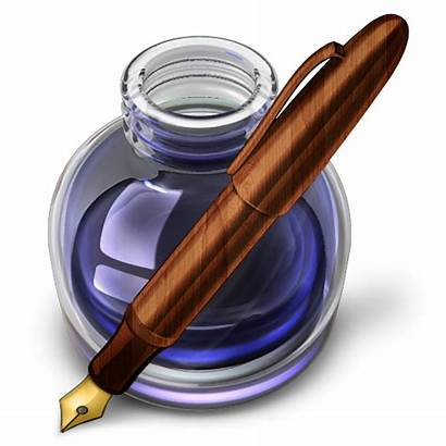 Ink Pen Bottle Transparent Cartridge Save Pluspng