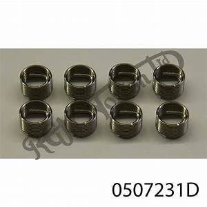 1  2 U0026quot  Unf Wire Insert For Helicoil Type Thread Repair  1 Dia