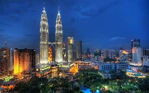 Wallpaper Collections: Petronas Twin Towers