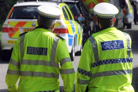 North Wales Police Armed Response Unit To Merge With