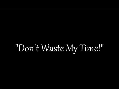 """Nation Zamar  """"don't Waste My Time!"""" *free Download"""